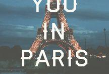 paris {love}
