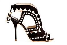 Shoes / by Jessica Khourie