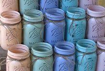 All Things Mason Jar / by Lauren Holland
