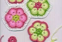 Crochet Obsession! / by Wanda Grose