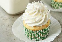 desserts ~ cupcakes / cupcake recipes