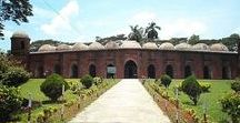 Archeology Bangladesh / Collection of Archeological Gems of Bangladesh.