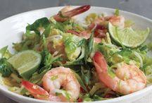 dinner ~ seafood / seafood & fish recipes