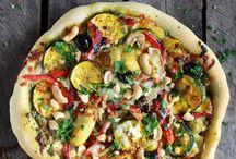 dinner ~ vegetarian / vegetarian recipes