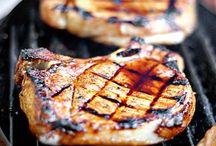 dinner ~ pork / pork recipes