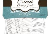 Cricut stuff / by Kari Gilbert Belieu Bullock