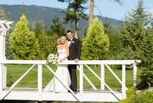 Weddings at Nature's Connection Place / Wedding Venue in Snohomish County