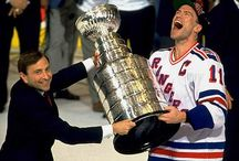 Lord Stanley / by Leslie Wright