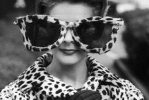 Leopard / Leopard print , cheetah print, animal print  / by Kate Braithwaite