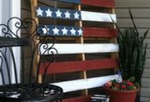 4th of July/Summer / by Kathy Fortie