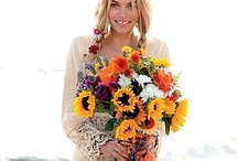 Bouquets are just lovely