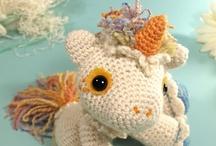 Knit Crochet Loves / by Jenny Miller