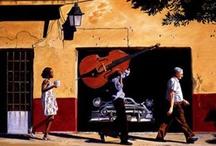 Represent, Cuba