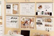 Organization ideas & useful tips  / by M Shep