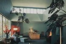 Spaces + Architecture