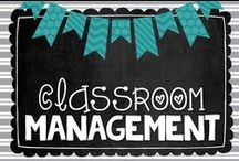Classroom Management / Managing your classroom is essential to your success as a teacher.  This board shares ideas, strategies, and tips for elementary teachers to improve and inspire their classroom management.    COLLABORATORS: Remember, you can only link to blog posts! :)