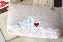Crafts - Sewing, Knitting, Crochet...