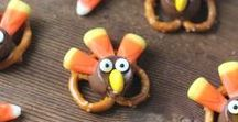Thanksgiving Ideas / Check out our favorite Thanksgiving recipes, Thanksgiving decor, Thanksgiving crafts, Thanksgiving entertaining ideas and more!