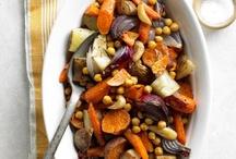 Veggies / by Whitney B :: FoodCanFixEverything.com