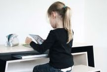 kid spaces and places / places that children would love to be, indoors and out.
