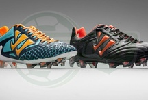 Warrior Sports Football Boots