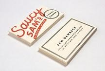 Design | Branding / by Leisha Scallan