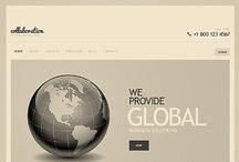 Design | Web & Interactive / by Leisha Scallan