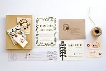 Design | Paper Goods / by Leisha Scallan