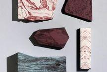 Marble / In love with design http://www.stylepark.com/en/design