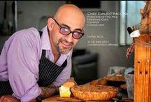 Crust. The blog. / by Emilio Fracchia
