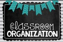 Classroom Organization / Looking for creative ideas for organizing your classroom? Teachers love an organized classrooms, and this board is full of ideas for elementary teachers to declutter, do a few DIY projects, while saving time and money!  COLLABORATORS: Once added to this Collaborative Pinterest Board, you will be able to pin your BLOG POSTS or IMAGES only to these boards. Please no TpT or TeachersNotebook links.
