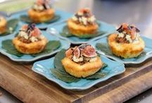 Glorious Bites Challenge / Gloria Ferrer and Top Chef star, Brooke Williamson, have teamed up and are on a mission to discover the most glorious appetizer recipe in the country.  Based on originality, perceived taste appeal and perceived wine pairing with Sonoma Brut.  These regional finalists will participate in a live cook-off that will culminate at the National Finals at Gloria Ferrer Caves & Vineyards in Sonoma, CA – all to be judged by celebrity chef, Brooke Williamson.  http://www.gloriousbites.com/main.php / by Gloria Ferrer Caves & Vineyards
