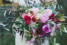 Mi AMOR / Spanish Style Wedding Inspiration