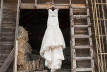 RUSTIC / Rustic Wedding Inspiration