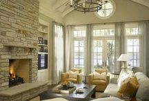 Home Ideas = Dreaming / Architecture, design interior, tips and trick about home