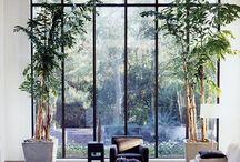 Dream Rooms / Beautiful interior design to live in