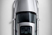 Cars I'd fall in love