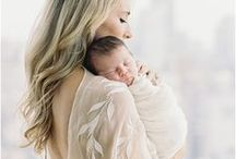 Newborn Photography / Inspiration for the Newborn Photographer