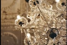 INTERIORS_CHANDELIERS. The must