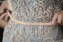 FASHION_ELIE SAAB. Dreams into dresses / by AIAM
