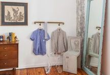 HOME love_WARDROBE / by AIAM