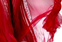 FASHION_In RED / by AIAM