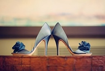 Show Stopper Bridal & Event Shoes / Shoes, shoes, shoes and more shoes! We love all types from ballet flats to chic stilettos. / by Events Beyond