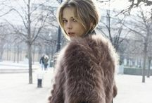 Simply STYLISH_AUTUMN WINTER edition / Winter street style for everyday inspiration / by AIAM