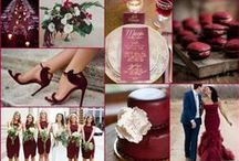 Wedding Colors- Themes & Inspiration Boards / Color pallets and inspirations ideas for those planning a wedding. / by Events Beyond