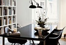 INTERIORS_Offices / by AIAM