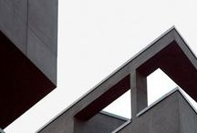 architekt / architecture, lifestyle, form, places.