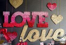Valentine's Day /  #ValentinesDay