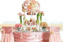 Chair Covers, Napkins, Table Numbers, Linens & Accessories