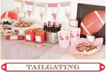 Game/Sporting Themed Event Ideas / Game/sport themed event ideas